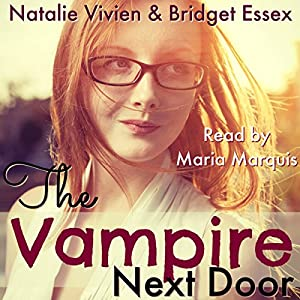 The Vampire Next Door Audiobook