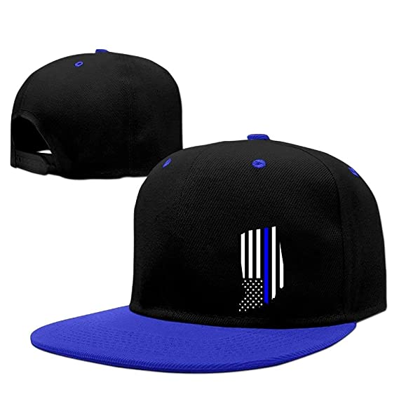 Indiana State Map Element Shape Thin Blue Line Design Solid Flat ...