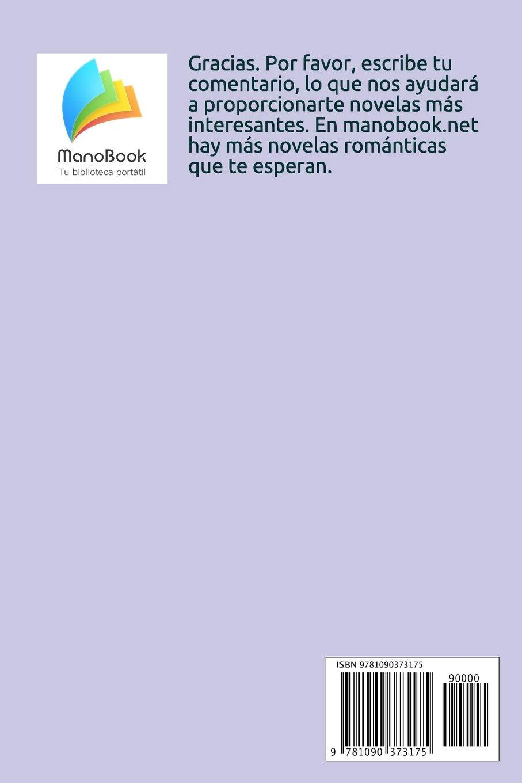 Enamorada del CEO 8: ¿Dónde Está mi Hijo? (Spanish Edition): Mano Book, Bai Cha: 9781090373175: Amazon.com: Books
