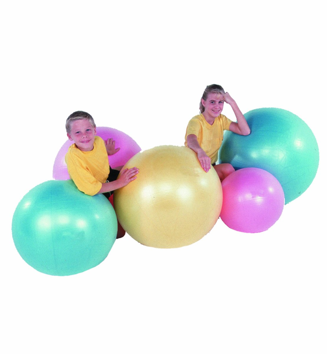 CanDo 30-1745 Cushy-Air Training Ball
