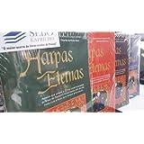 Harpas Eternas Vol.1, 2, 3 e 4