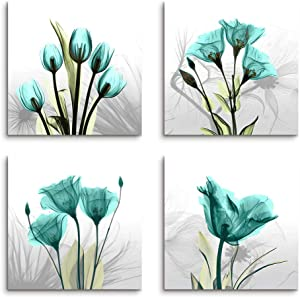 Sweepstakes: Wall Decorations for Living Room Canvas Art Bathroom Decor