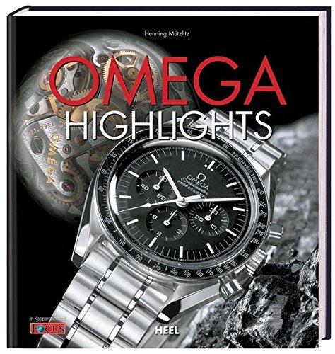 Omega Highlights (English and German Edition)