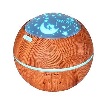 Amazon.com: 5.1 fl oz grano de madera Air aroma ...