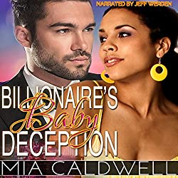 Billionaire's Baby Deception