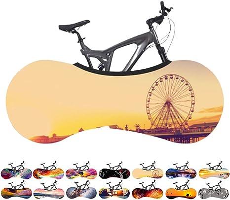 DOPORA Funda Cubre Bicicletas para Interiores,Funda De ...