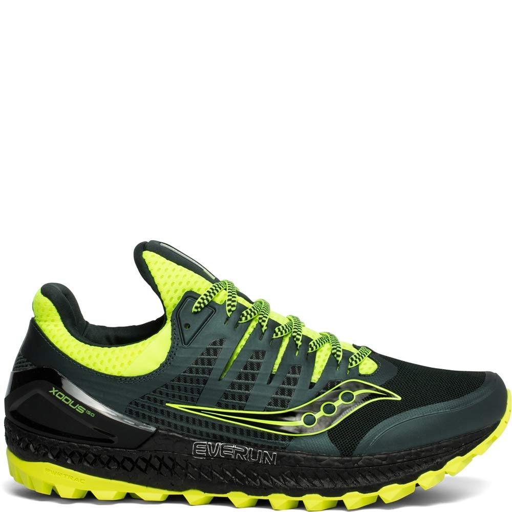 294f0abd Amazon.com   Saucony Men's Xodus Iso 3 Road Running Shoe ...