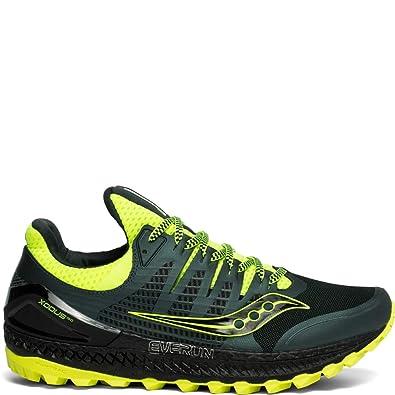 saucony uomo trail running
