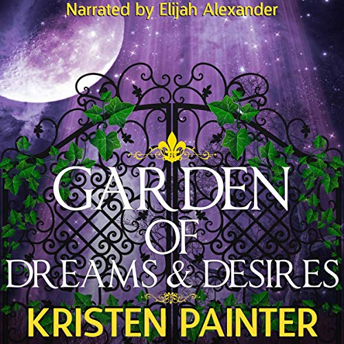 Pdf Science Fiction Garden of Dreams and Desires: Crescent City, Book 3