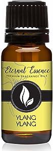 Eternal Essence Oils Ylang Ylang Premium Grade Fragrance Oil - 10ml - Scented Oil