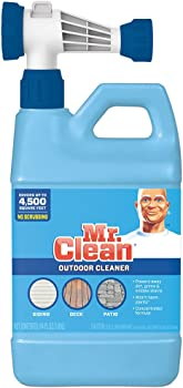 Mr. Clean FG411 Deck Cleaner