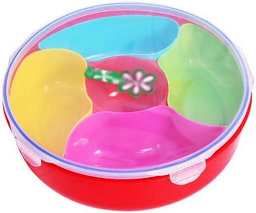 Caja de plástico de la galleta caja de fruta de la caja de ...