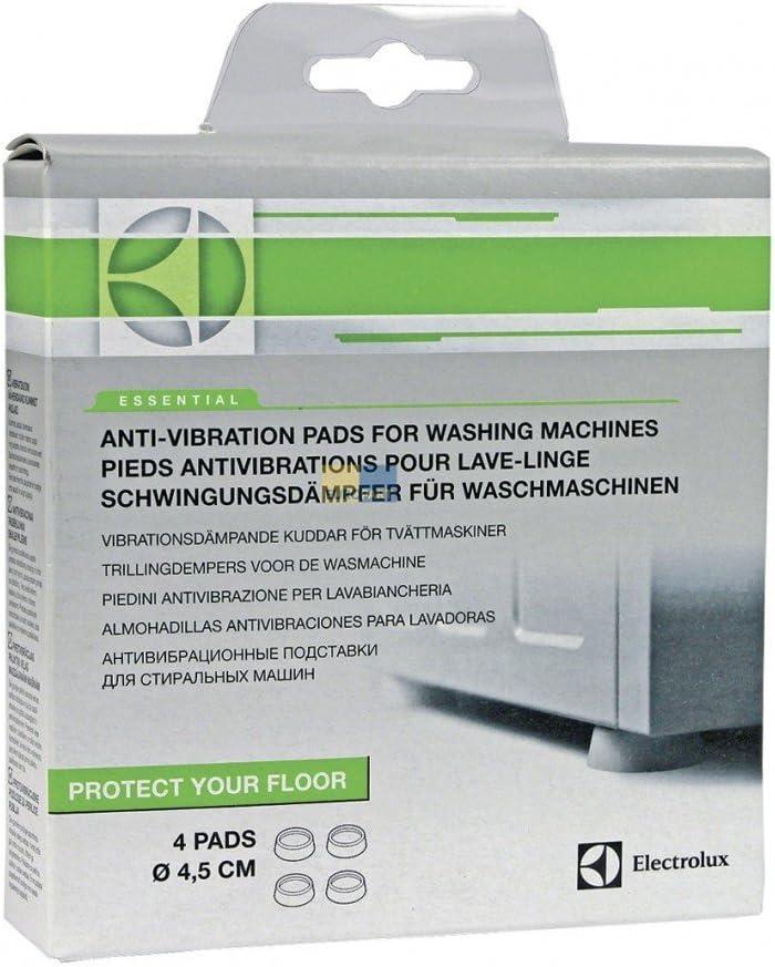 Electrolux 50291828007 - Almohadillas para lavadoras y secadoras ...