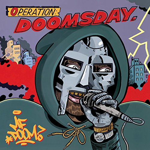 Operation: Doomsday (Complete)...