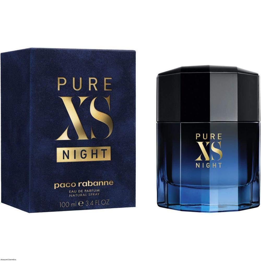 pure xs perfume amazon
