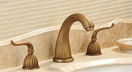 Amazon Com Furesnts Modern Home Kitchen And Bathroom Faucet Antique