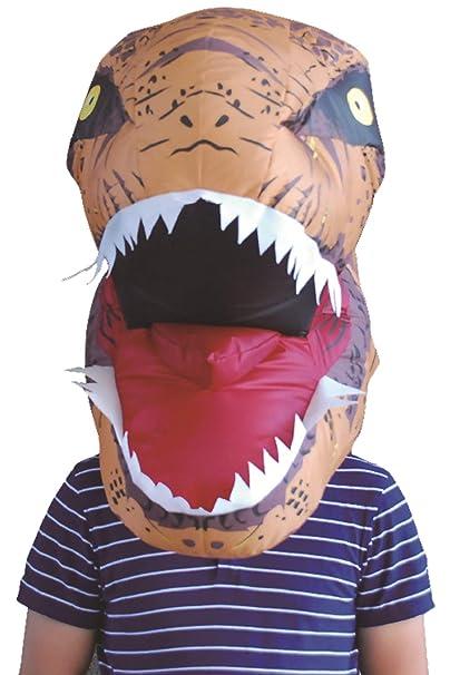 Prettycos Inflables Disfraz de Sumo Dinosaurio hinchaple ...
