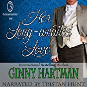 Her Long-awaited Love: The Unconventional Suitor, Book 3 | Ginny Hartman