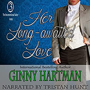 Her Long-awaited Love Audiobook