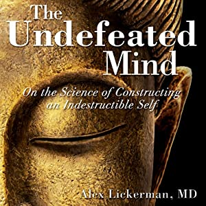 The Undefeated Mind Hörbuch