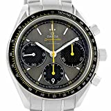 Omega Speedmaster automatic-self-wind womens Watch 326.30.40.50.06.001 (Certified Pre-owned)