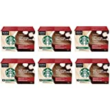 Starbucks Hot Cocoa K-Cup, Hot Cocoa,10 Count (Pack Of 6)