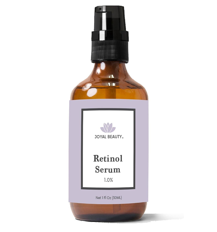Joyal Beauty Il miglior siero di retinolo bio per il viso RET1