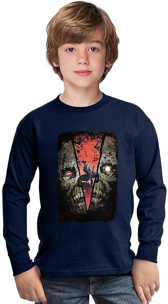 Yaiba Ninja Gaiden Z Chipped Zombie Amazing Kids Long ...