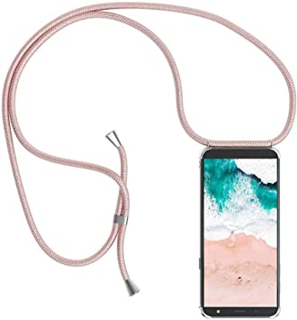 Funda para Samsung Galaxy J6 Plus con Cuerda, Samsung Galaxy J6 ...