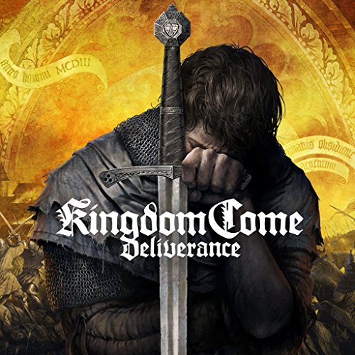 Kingdom Come: Deliverance - PS4 [Digital Code] by Deep Silver