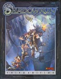 Shadowrun 3rd Edition RPG