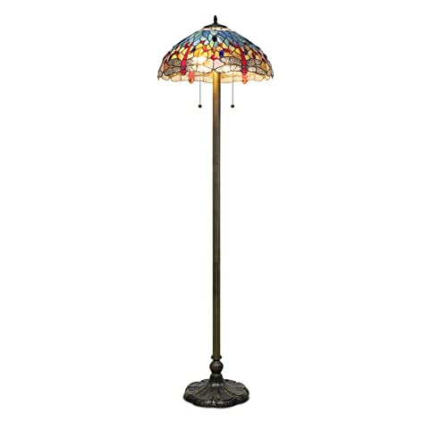 1908 studios dragonfly floor lamp video projector lamps amazon 1908 studios dragonfly floor lamp mozeypictures Images