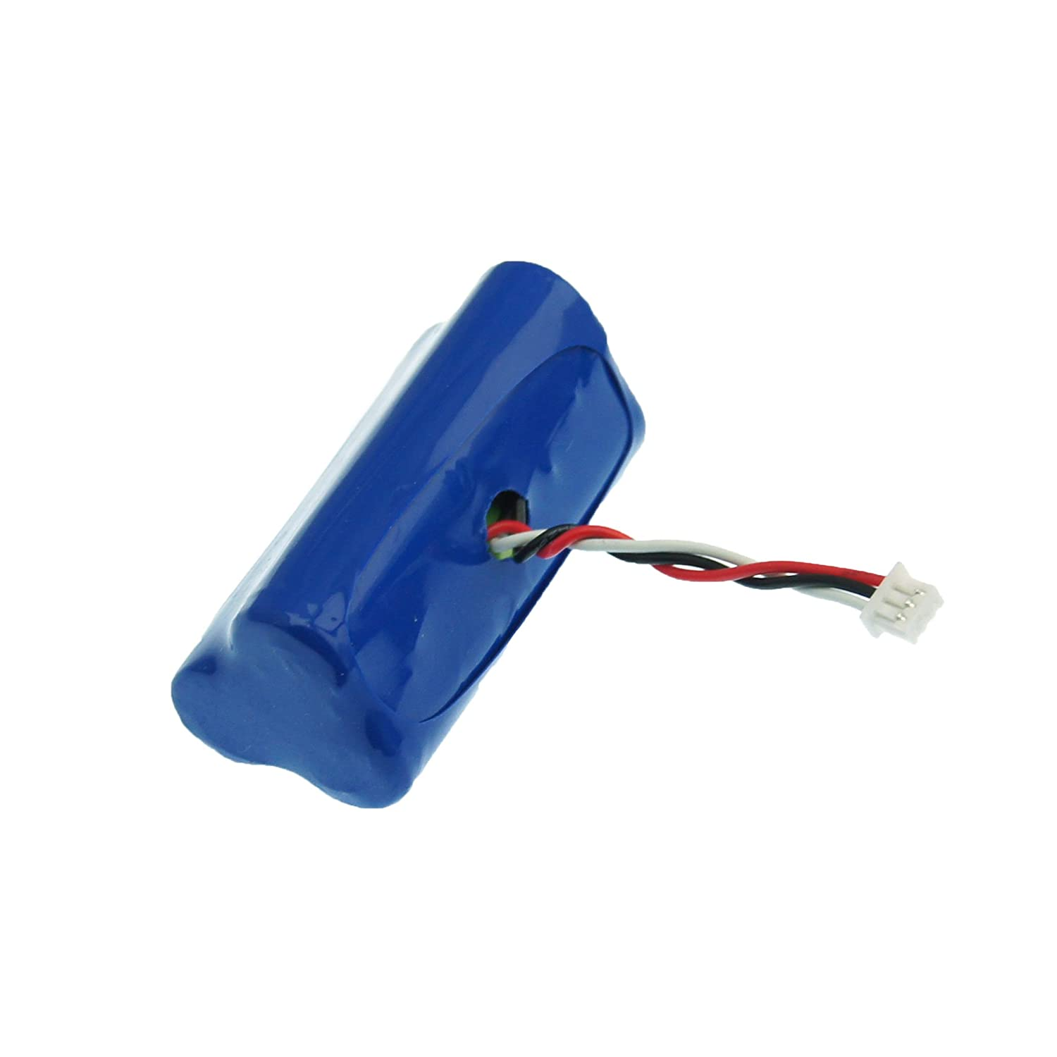 Battery 3.6V, 750mAh for Symbol Motorola LS4278, LS-4278, DS6878 Barcode Scanner Replacement for BTRY-LS42RAAOE-01, 82-67705-01 Complogics Ltd.