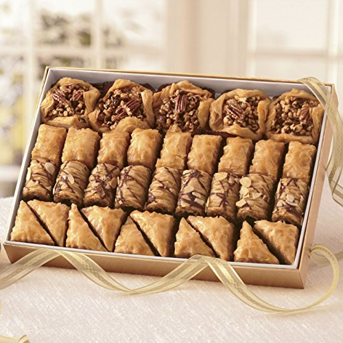 Baklava Assortment from The Swiss Colony