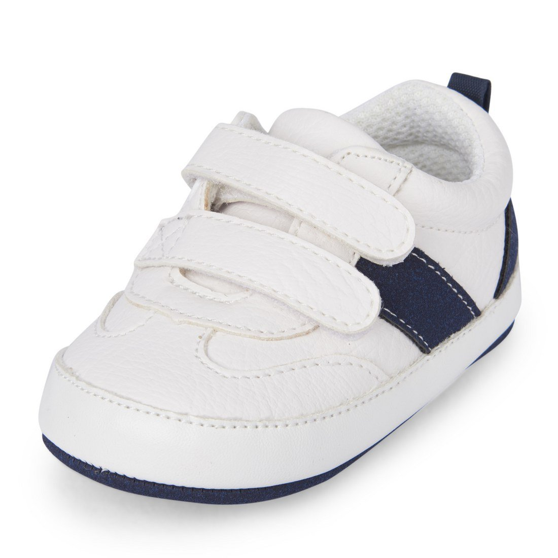 The Childrens Place Kids NBB Vlcr Sneaker