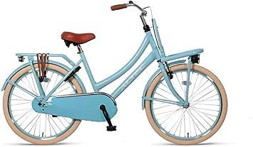 Altec Bicicleta Niña Chica Urban 26 Pulgadas Freno Delantero al ...