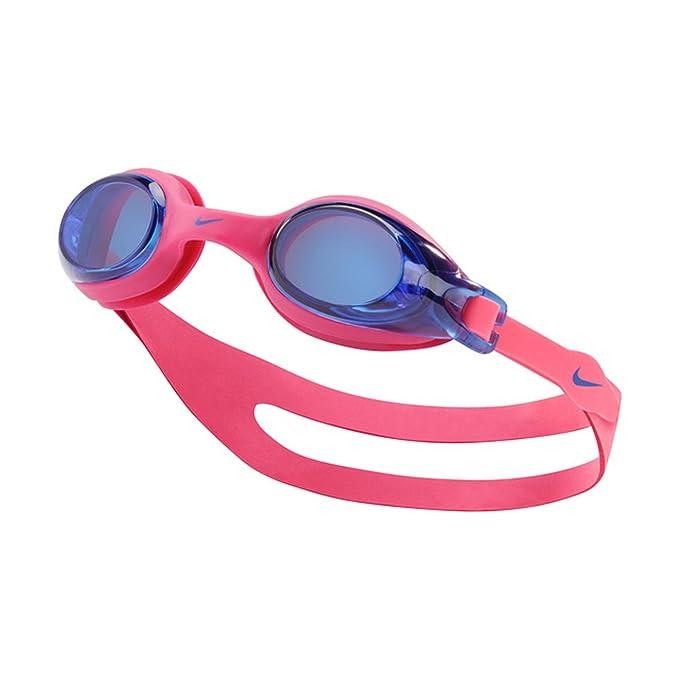 b94030cd0d64 Nike Catla Youth Swim Goggles Black  Amazon.co.uk  Sports   Outdoors