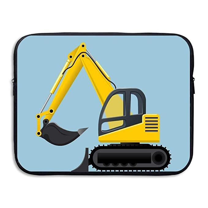 2032b4d97c0d Amazon.com: Laptop Sleeve Bag Excavator Cover Computer Liner Package ...