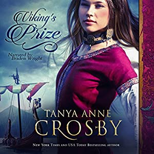 Viking's Prize Audiobook