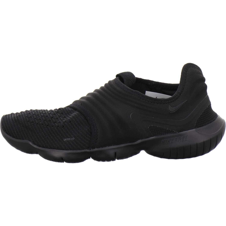 Nike Free RN Flyknit 3.0 006 BlackBlack Black: