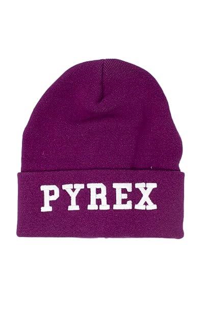 Pyrex Cappello Uomo zuccotto Unisex Color 33022 Unica Magenta  Amazon.it   Abbigliamento b82ab7c1205c