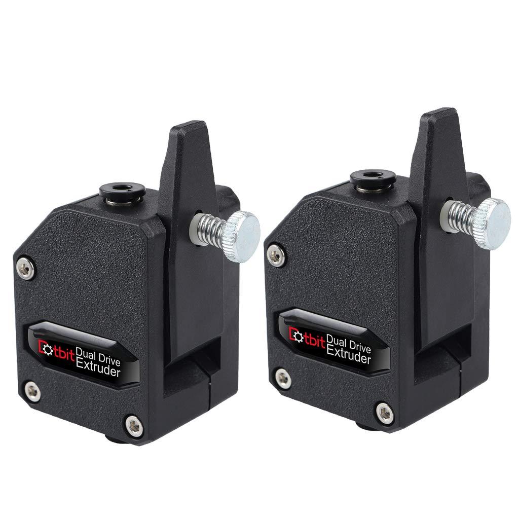 Homyl - 2 extrusores BMG para impresora 3D: Amazon.es: Industria ...
