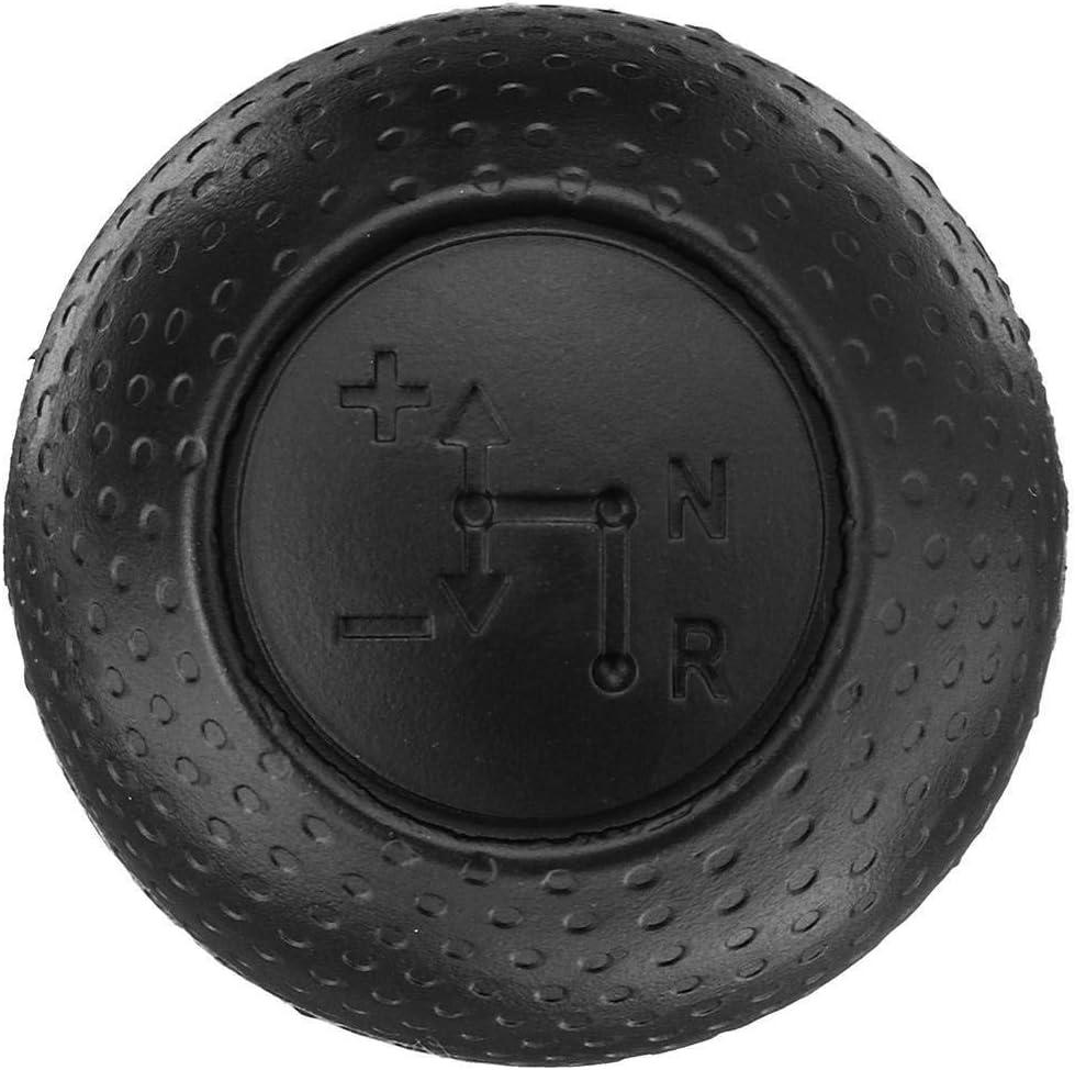 NO LOGO LSB-Schaltknauf 1pc Automatikgetriebe Schaltknauf Schalthebel Hebel Handball for Mercedes Smart Fortwo 450 9//1998-6//2014