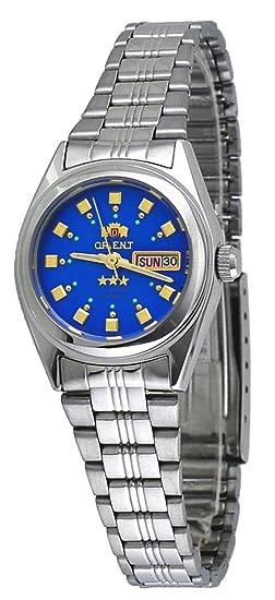 Reloj Orient Automático Señora FNQ1X003L9 Clásico