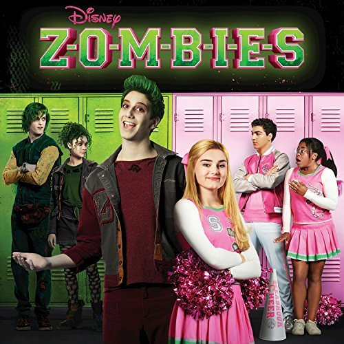 ZOMBIES (Original TV Movie Soundtrack)