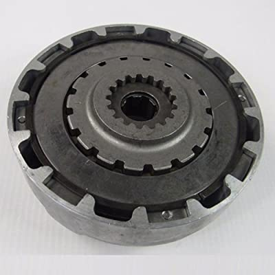 Kandi OEM Clutch for 110cc and 125cc GoKarts and ATV's : Sports & Outdoors