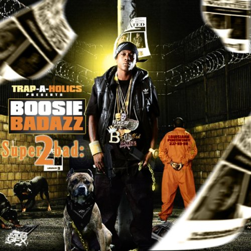 Superbad 2 - Boosie Badazz (Lil Boosie Superbad Mp3 compare prices)