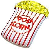 Sol Coastal SPOA-009 5.75' Jumbo Buttered Popcorn Pool Float