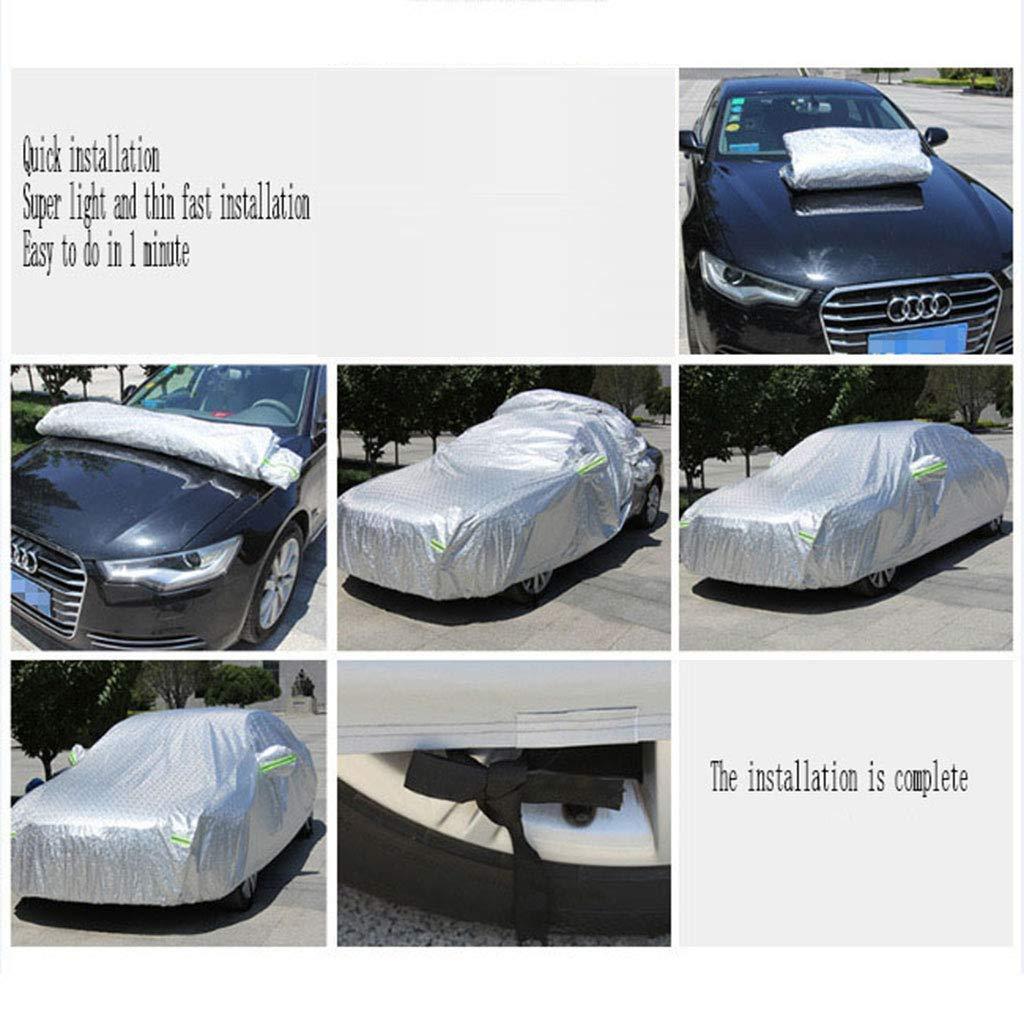 Fuoristrada Quad Macchina Camioncino VinciannIT Cavo da 5000 AMP con pinze davviamento per Batteria scarica Auto Motocicletta Camper Moto Motorino Scooter SUV Camion Furgone