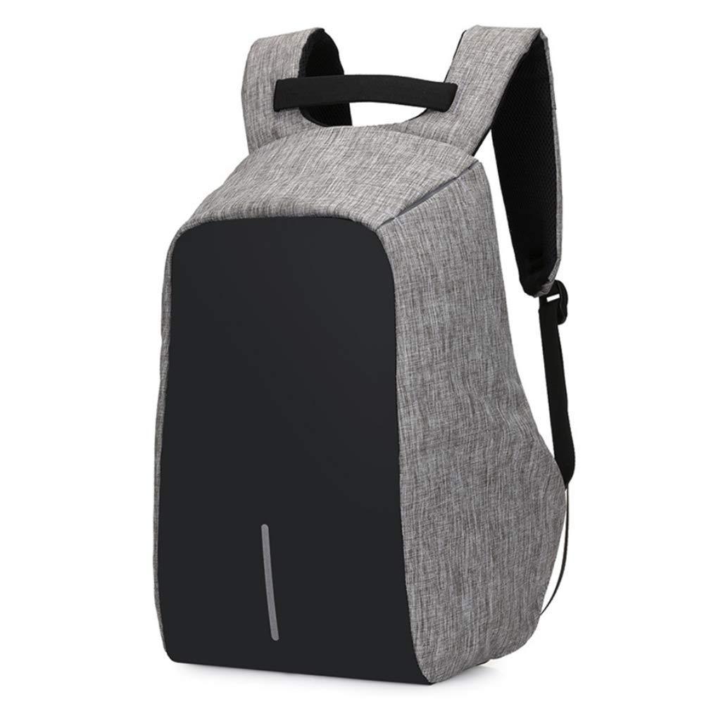 Wasserdichter Laptoprucksack Schulrucksack mit USB Anschluss für 15,6 15,6 15,6 Zoll Laptop Schule und jungen 30cm(W) 15cm(B) 45cm(H) B00FCZVHXC Daypacks Kompletter Spezifikationsbereich 3474fd